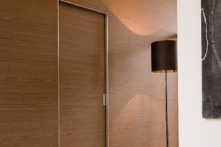Quadra sliding door  by  Albed