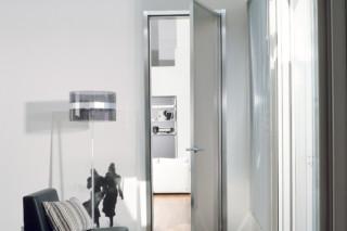 Quadra swing door  by  Albed