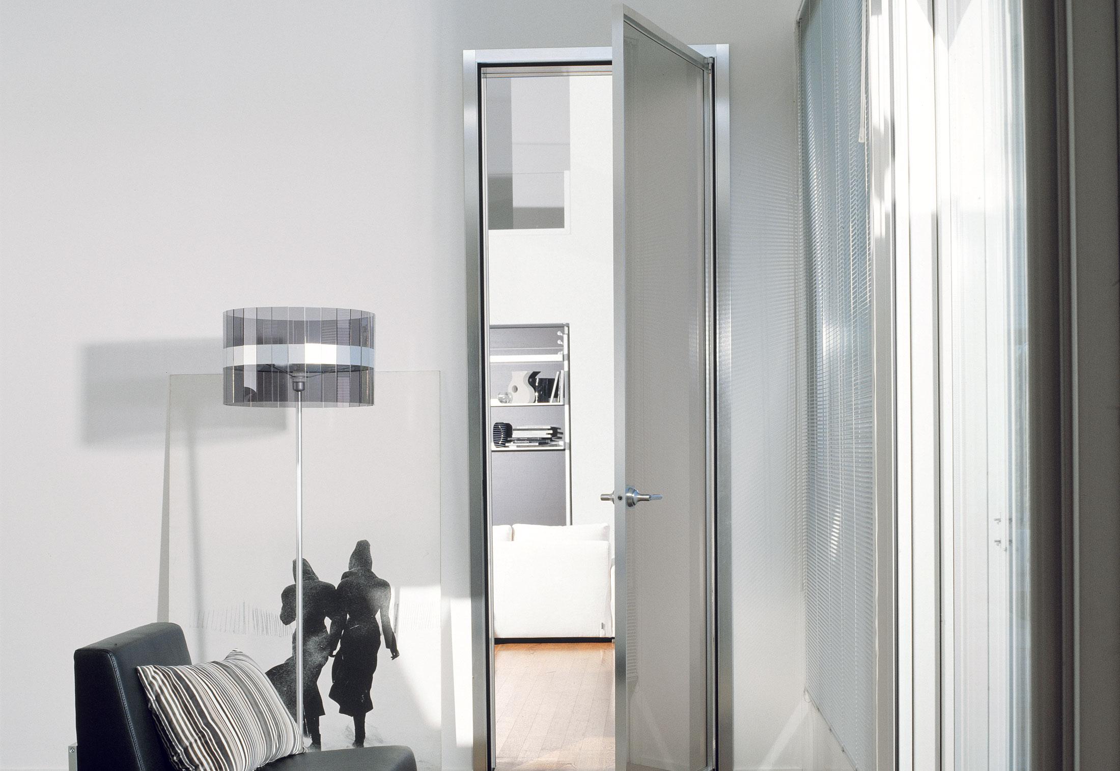 doors aufnahme enquiry swing flexible form door