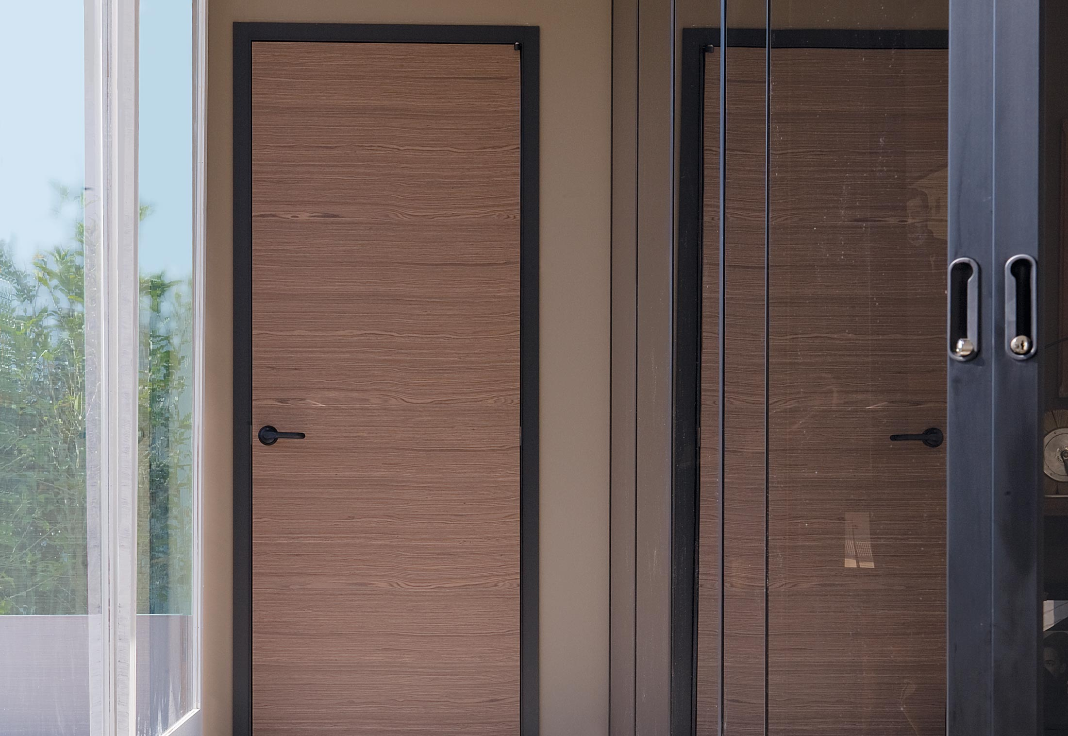 door steel doors all acoustic swing