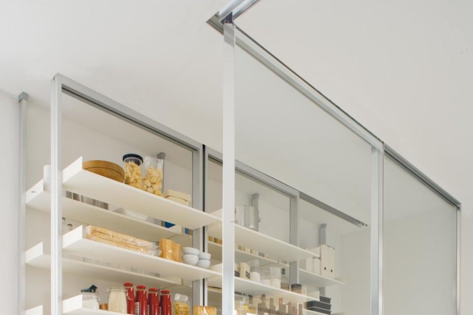 Vista wall composition (kitchen)