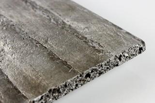Foaminal® - AC concrete  by  AlCarbon