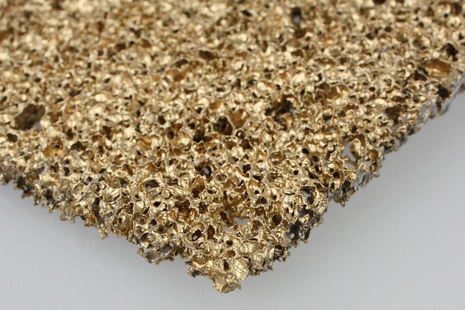 Porofoam® - AC gold