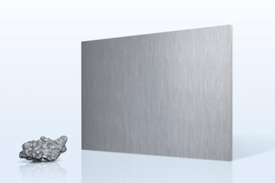 Reynobond® Aluminium Natural