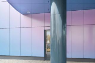 Reynobond® EFFECTS  von  Alcoa Architectural Products