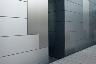 Reynobond®  by  Alcoa Architectural Products