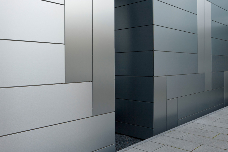 Reynobond Composite Metal Wall Panels : Reynobond by alcoa architectural products stylepark