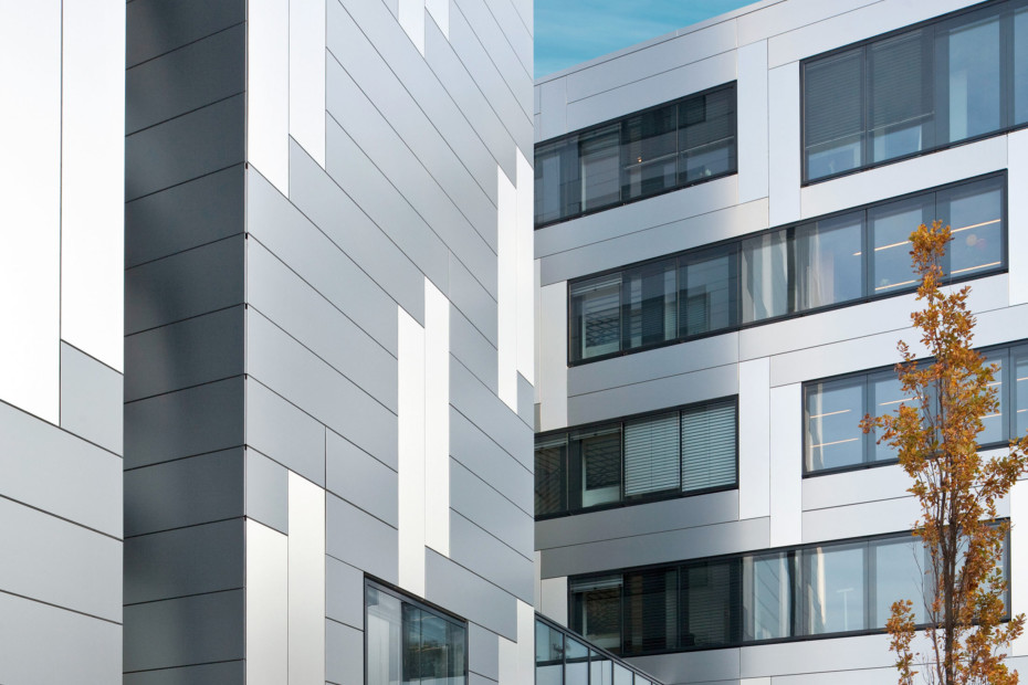 Reynobond Aluminum Composite Panels : Reynobond by alcoa architectural products stylepark