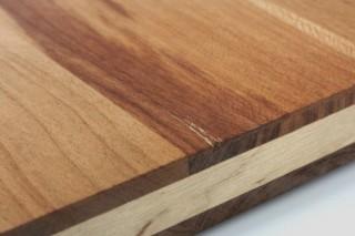 3-Schicht-Platte plum  by  ALFA