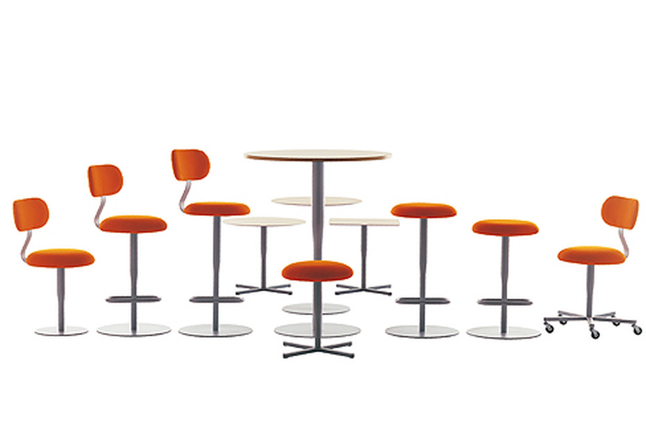 atlas stool 756