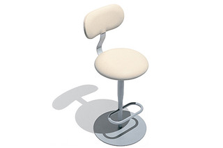 atlas stool 758  von  Alias