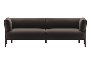 eleven sofa 862  by  Alias