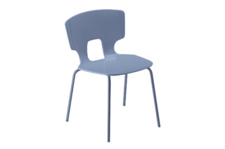 erice chair  by  Alias