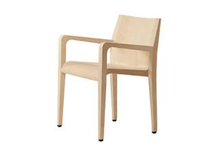 laleggera armrest 304  by  Alias