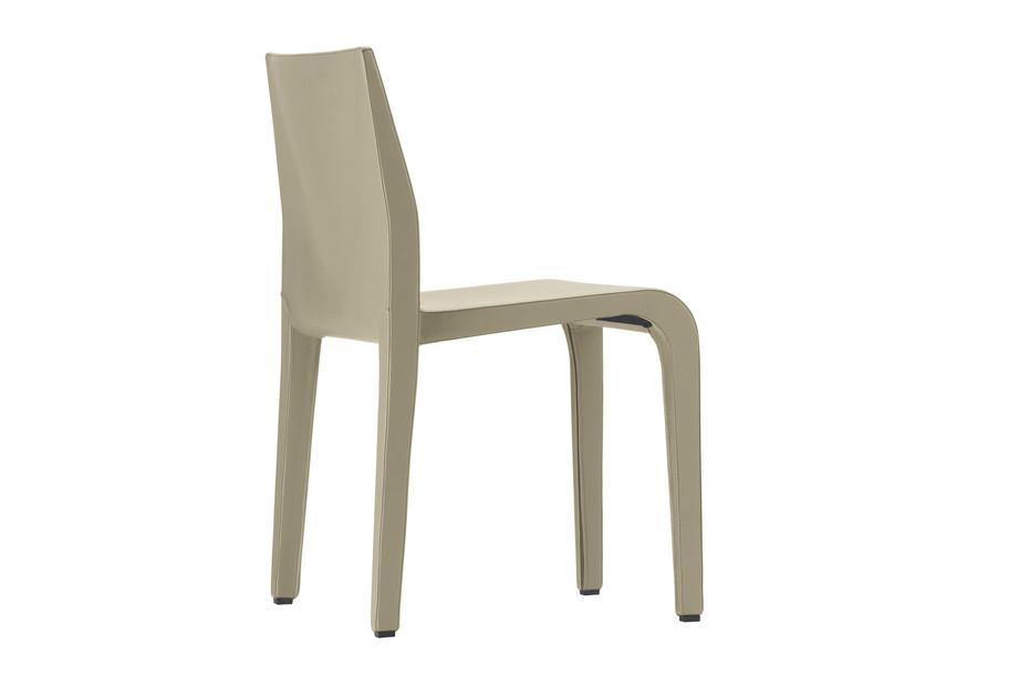 laleggera leather chair