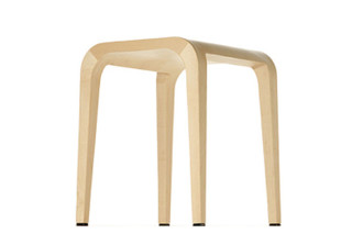 laleggera stool 310  by  Alias