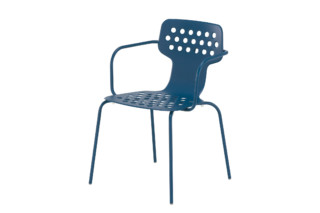 open chair 080  by  Alias