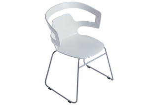 segesta chair 501  by  Alias