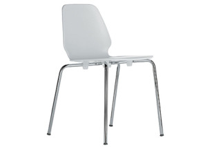 selinunte chair 530  by  Alias
