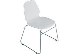 selinunte chair 531  by  Alias