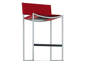 spaghetti stool 164  by  Alias