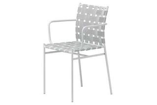 tagliatelle 716 armrest  by  Alias