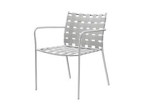 tagliatelle 717 armrest  by  Alias