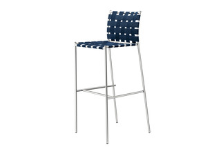 tagliatelle high stool 719  von  Alias