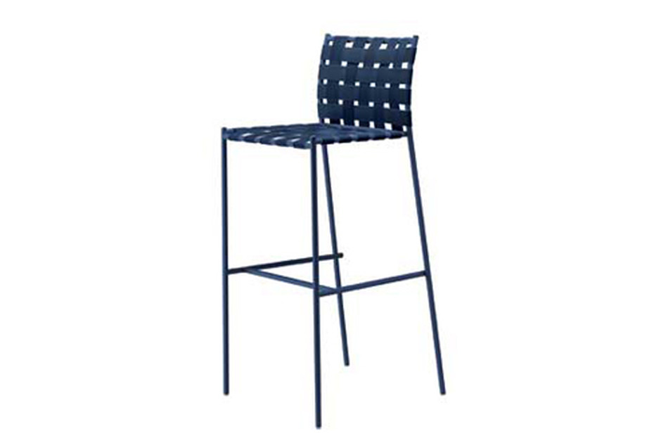Tagliatelle High Stool 719