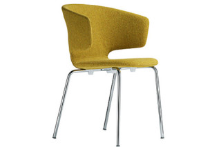 taormina chair 503  by  Alias
