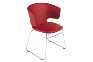 taormina chair 504  von  Alias