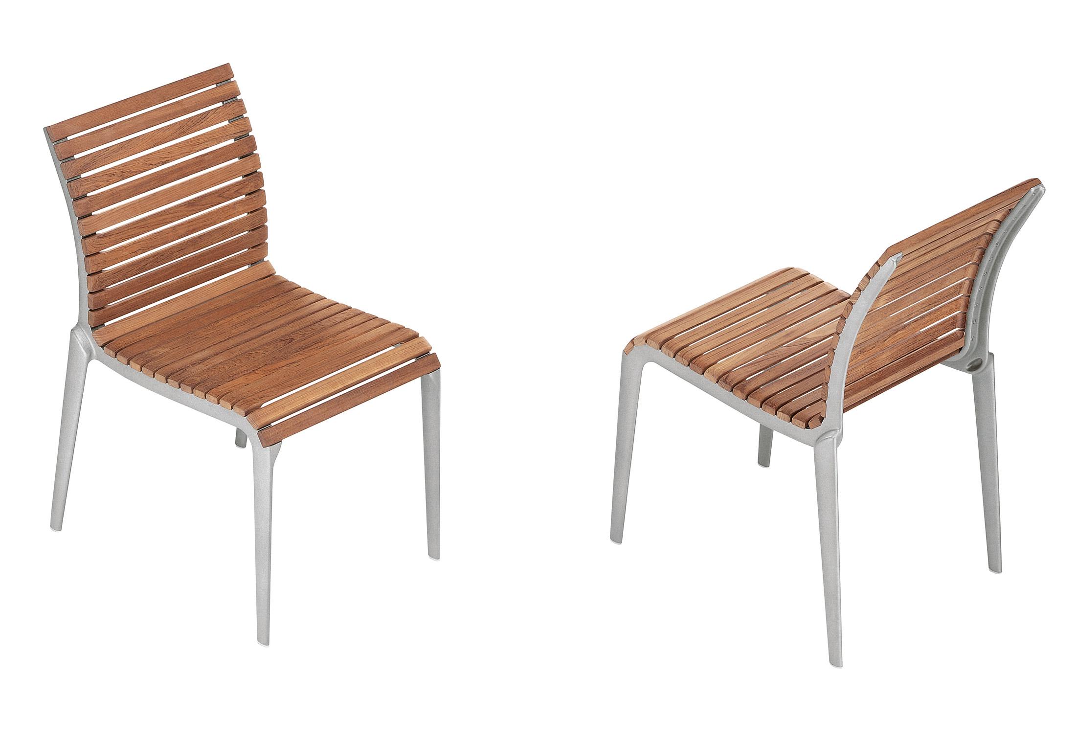 ... Teak Chair 475 ...
