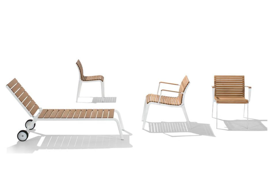 teak chair 476