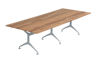 teak table 300  von  Alias