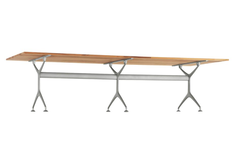 teak table 300