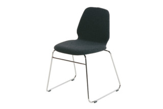 tindari chair 517  by  Alias