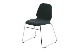 tindari chair 517  von  Alias
