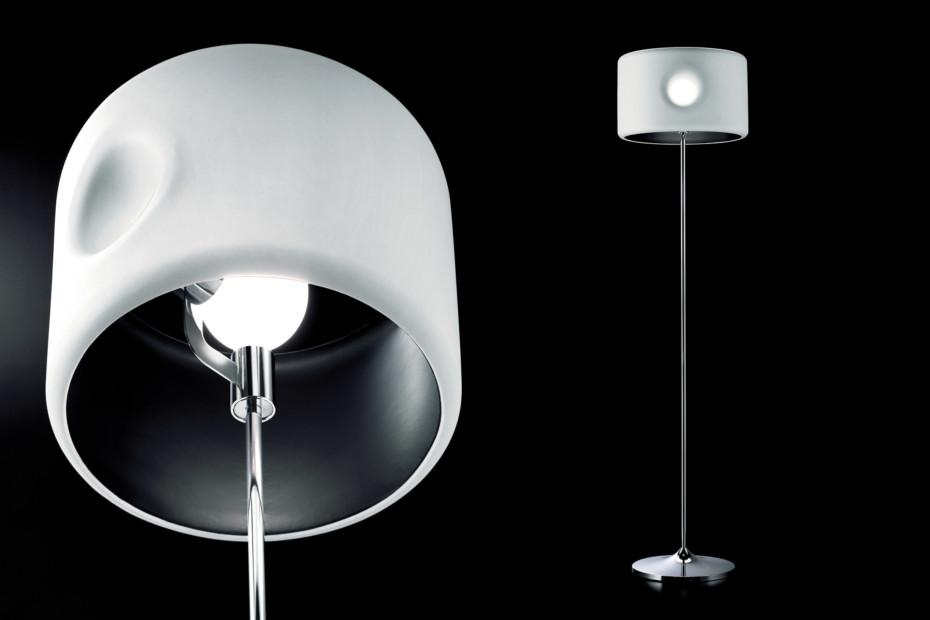Zoom standing lamp