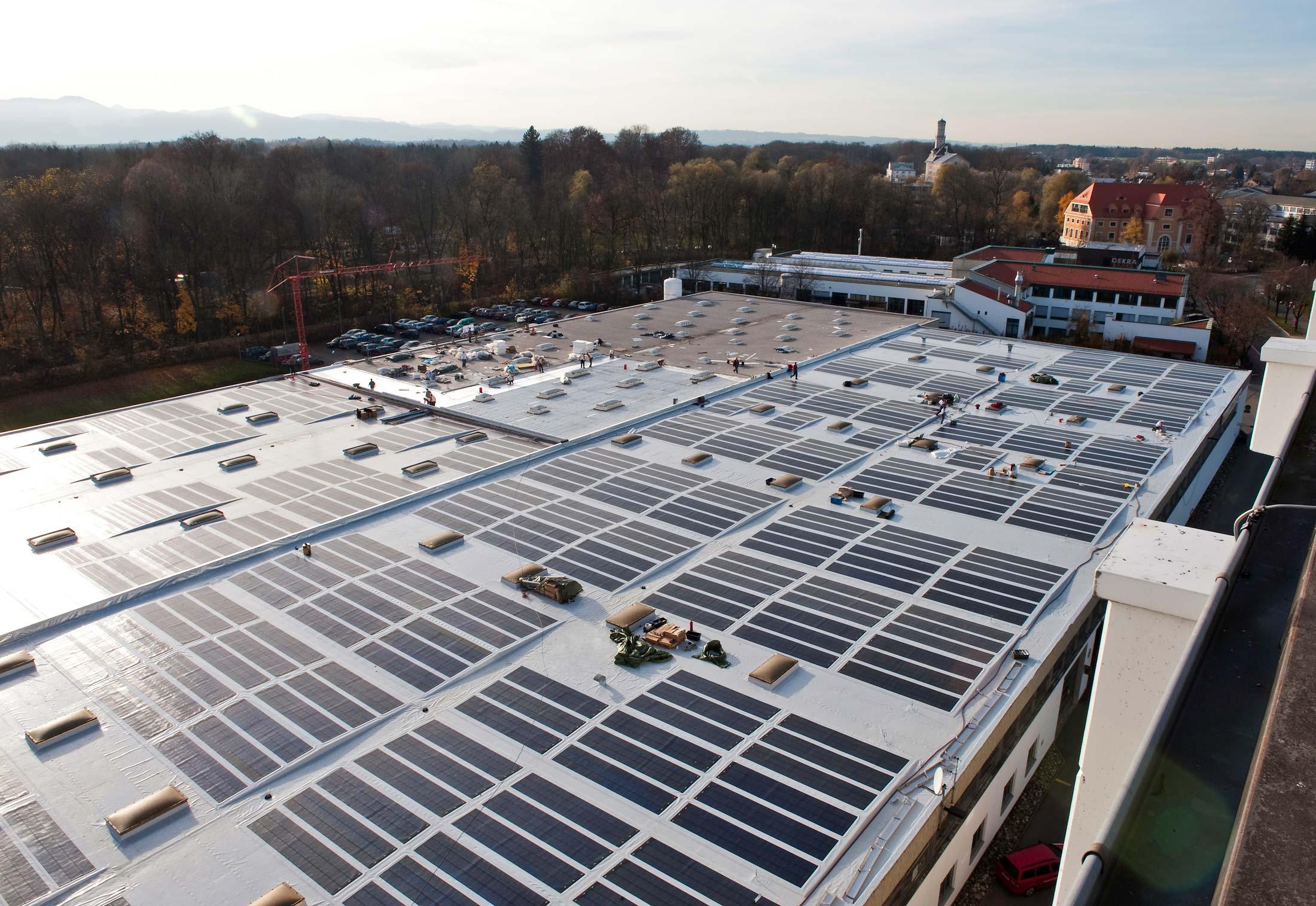 Evalon Solar By Alwitra Stylepark