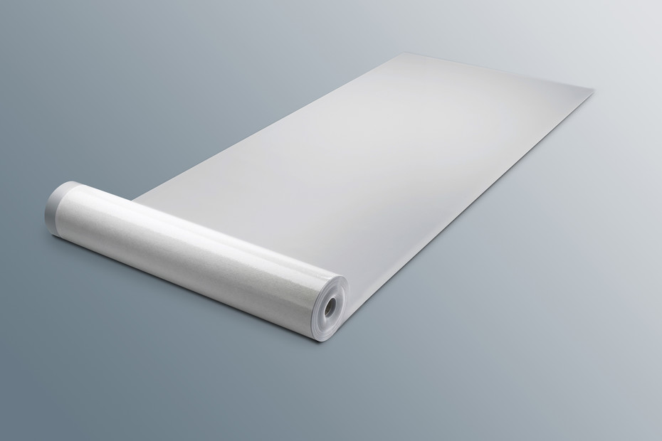 SOLYNDRA® Solar with EVALON® roofing membranes