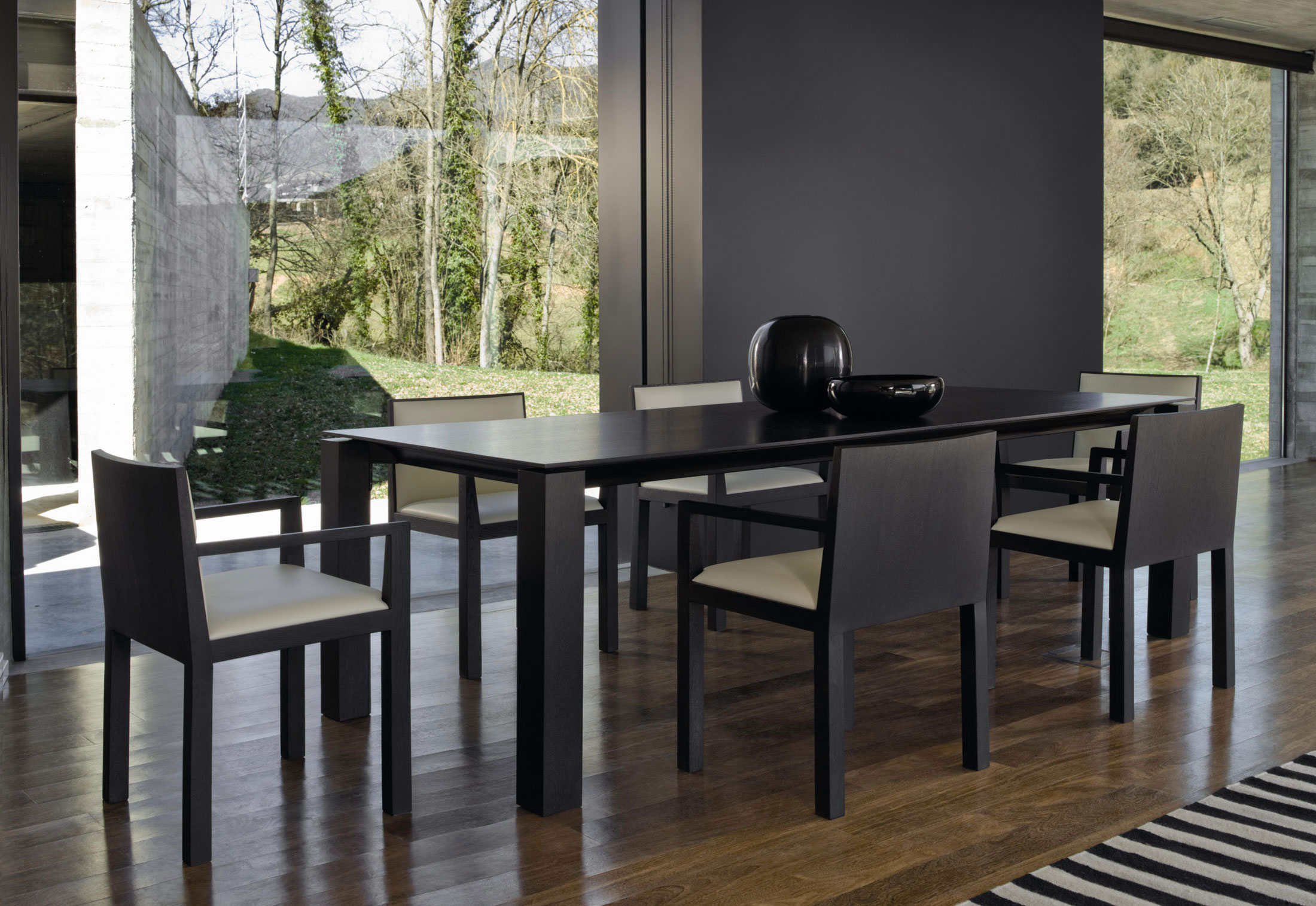 at home furniture table by andreu world stylepark 10129