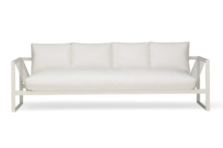 Sand sofa 4-seater  by  Andreu World