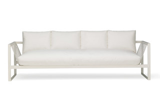 Sand Sofa 4-Sitzer  von  Andreu World