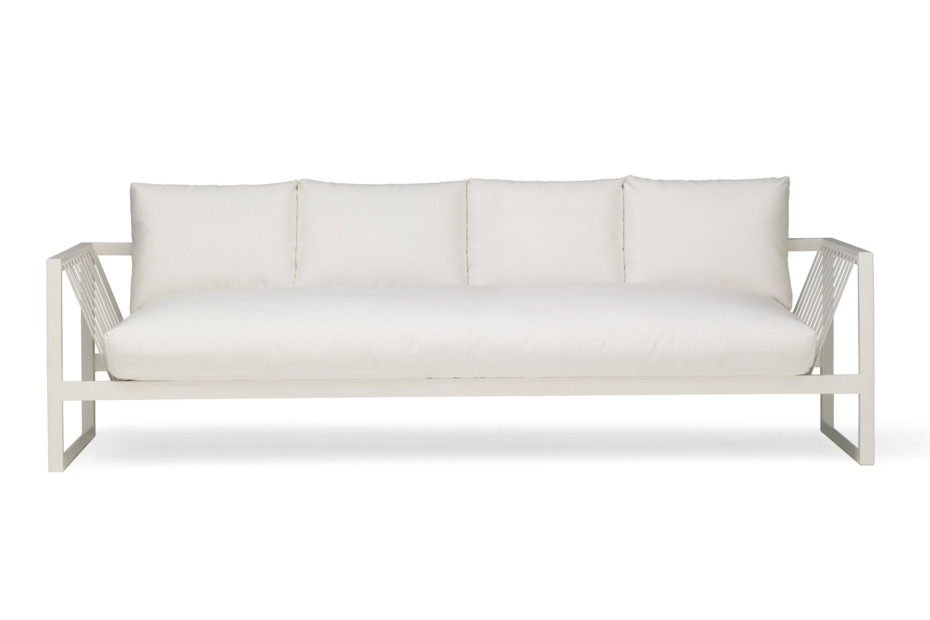 Sand sofa 4-seater