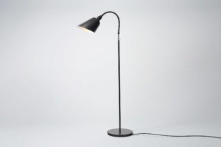 Bellevue AJ2 standing lamp  by  &Tradition