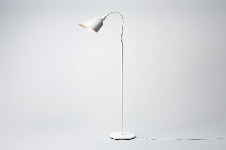 Bellevue AJ2 standing lamp