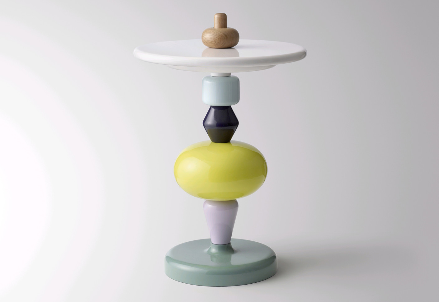 Shuffle Table Mh1 By Amp Tradition Stylepark