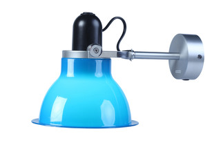 Type 1228  Walllamp  by  Anglepoise