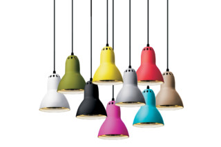 Type 3 Pendant light  by  Anglepoise