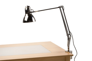 Type 3 Table light with table clamp  by  Anglepoise